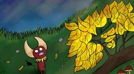 Quelques feuilles