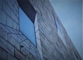 Le mur hypnotique