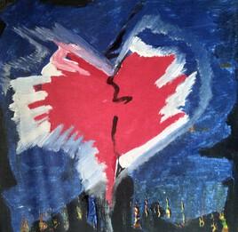 Coeur brisé 11