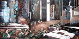 La Guerre (War Requiem)