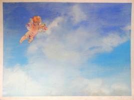 ANGE By Nea Borgel