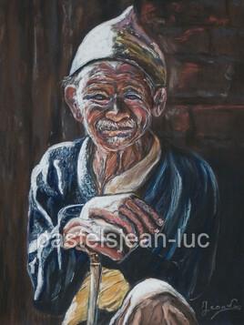 Vieux Népalais