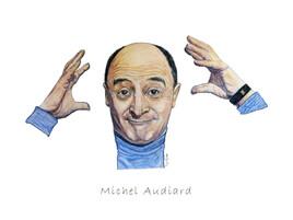 Michel Audiart