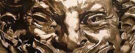 Un mascaron de Rodin