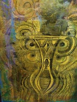 L'arrière petit fils (non reconnu) de Ganesh