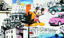 Mickey's Métropolitane Roma