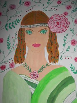Rose-Anne