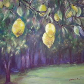 Citronniere