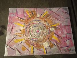 Soleil oriental