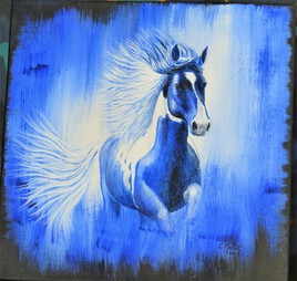 Juda bleu