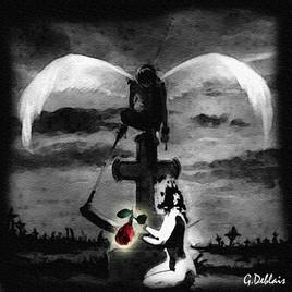 offrande à la mort