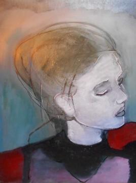 portrait femme Bordeaux