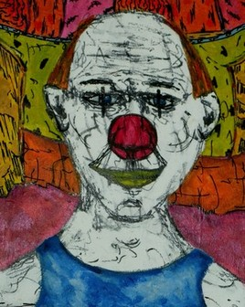 L'Homme Clown