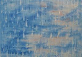 ....pioggia di cielo...