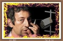 Serge Gainsbourg - Fan de lui
