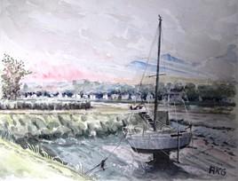 LE FAOU Finistère
