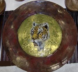 Plat Tigre