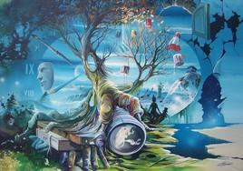 """""""ART TERRE"""" 2008"""