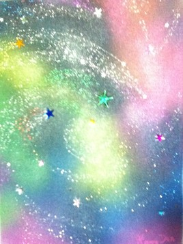 200 Paradise stars