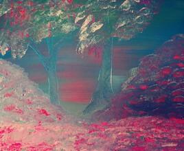 Au coin de la forêt
