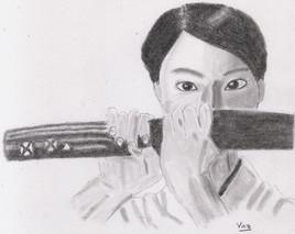 Lucy Liu Kill Bill 1