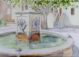 2006-03 Fontaine Saint Florent Corse