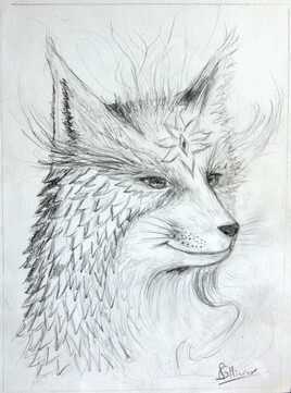 animal elfique