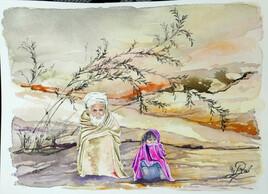 Couleurs Afganes