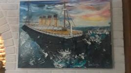 Le fantôme du  titanique