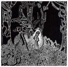 Dante, la forêt obscure