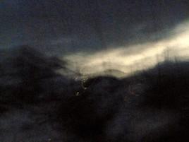 nuit d orage